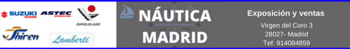 Nautica Madrid 1