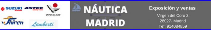 Nautica Madrid 1