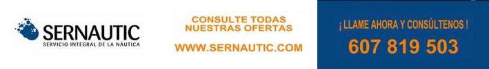 Banner Sernautic