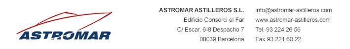Banner Astromar