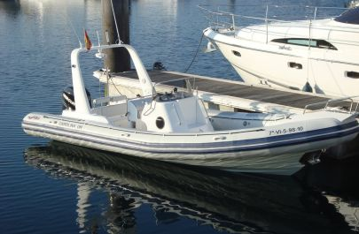 750 astec by marine y mar