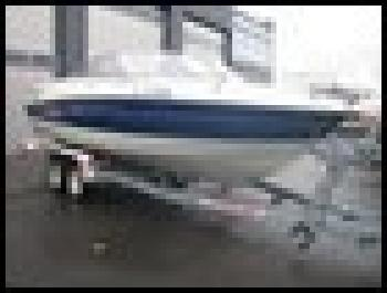 BAYLINER 652 CUDDY