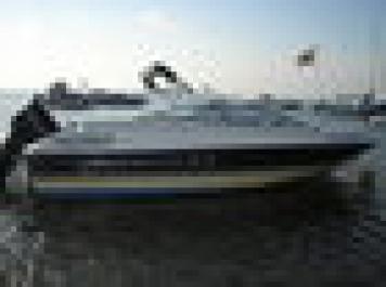 Capri 1600. (con remolque)