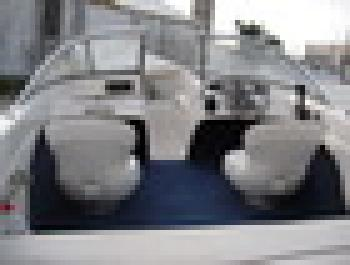 capri 1600 zf