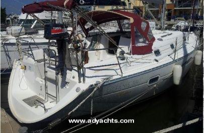 Oceanis 361 Clipper