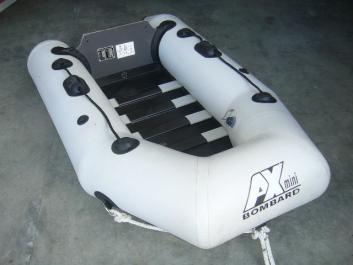 AX-1 MINI