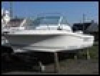 CHRIS CRAFT 216 SEA HAWK