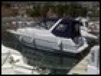 CHRIS CRAFT 320 CROWNE