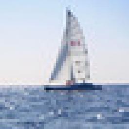 Catamaran Edel Cat 26