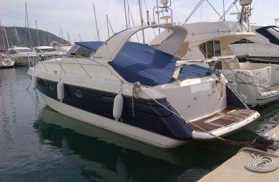 TARGA 39