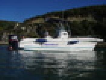-Fisherman 238 cc