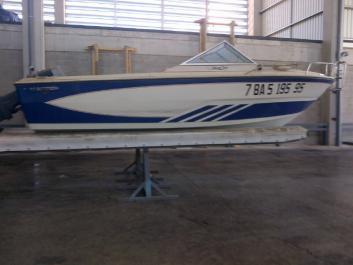 SEA FURY 208