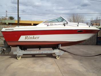 RINKER 190