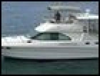 SEA RAY 380 AFT CABIN