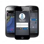 SafeTrx.  App para mejorar la seguridad náutica