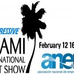 ANEN-Miami Boat Show 2015