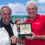 Record en la Rolex Sidney Hobart.