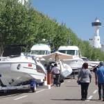 Balance Fira del Vaixell d' Ocasiò 2017