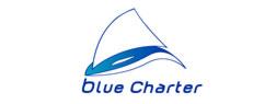 Logo de Bluecharter