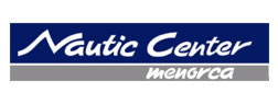 Logo de NAUTIC CENTER MENORCA