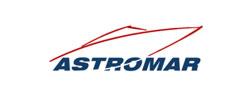 Logo de ASTROMAR