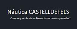Logo de NAUTICA CASTELLDEFELS