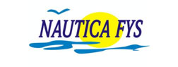 Logo de NAUTICA FYS