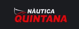 Logo de NAUTICA QUINTANA