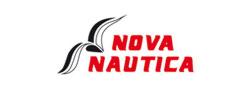 Logo de NOVA NAUTICA