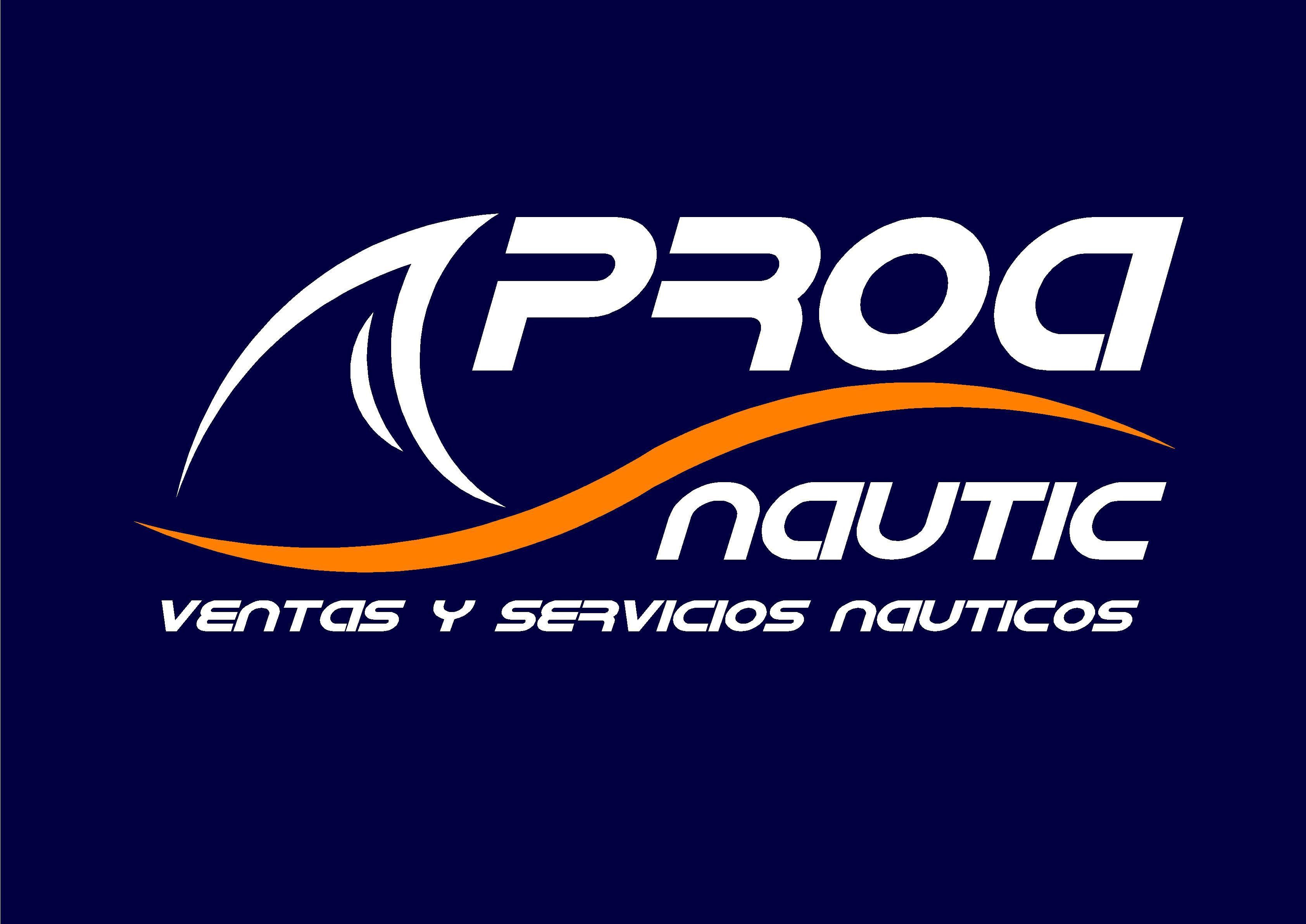 Logo de PROA BADANAUTIC