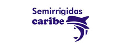 Logo de Semirrigidas Caribe