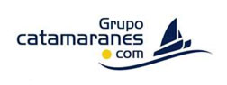 Logo de CATAMARANES.COM