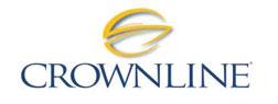 Logo de CROWNLINE SPAIN