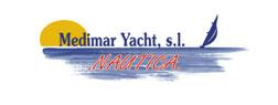 Logo de Medimar Yachts