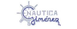 Logo de NAUTICA JIMENEZ