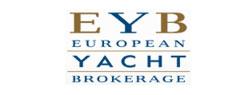 Logo de E.Y.B.