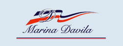 Logo de MARINA DAVILA SPORT
