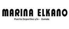 Logo de MARINA ELKANO