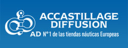 Logo de Nautica Y Servicios Altair