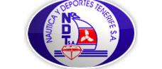 Logo de Nautica Y Deportes Tenerife