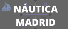 Logo de A Náutica Madrid By Marine Y Mar