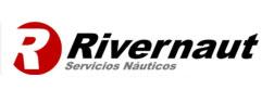 Logo de RIVERNAUT, LDA