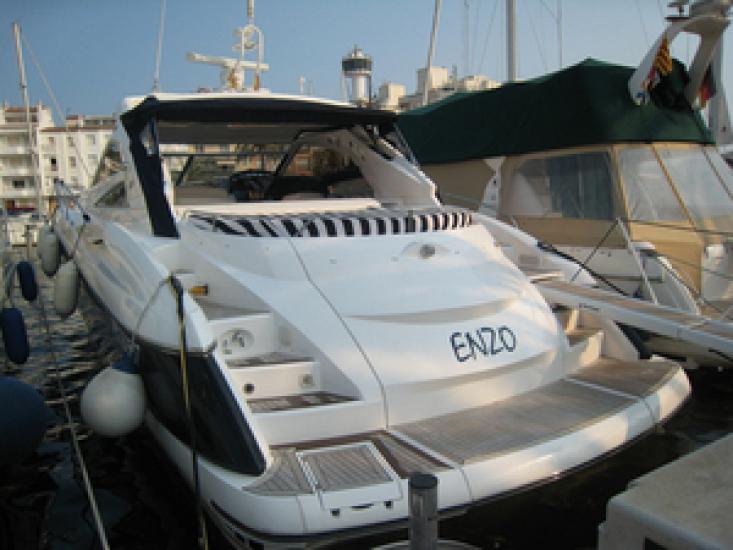 Barco de ocasi n sunseeker sunseeker 53 portofino id 5868 for Barcos sunseeker nuevos
