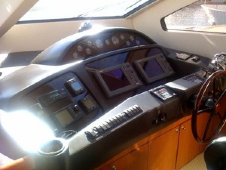 Barco de ocasi n sunseeker 82 yatch id 8235 en baleares for Barcos sunseeker nuevos